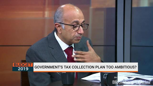 Budget 2019: Is The Government Too Aggressive On Taxes?