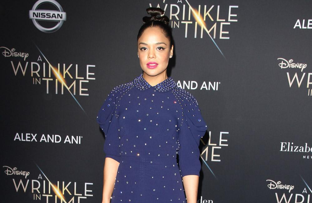 Tessa Thompson's Valkyrie Confirmed As First LGBTQ Hero For Marvel Cinematic Universe