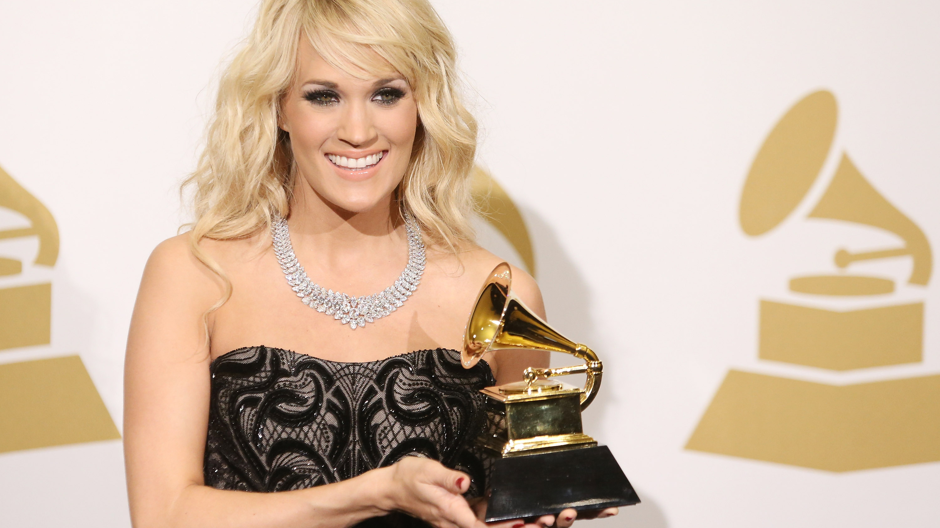 Carrie Underwood On The One Thing That Boosts Her Mental Health