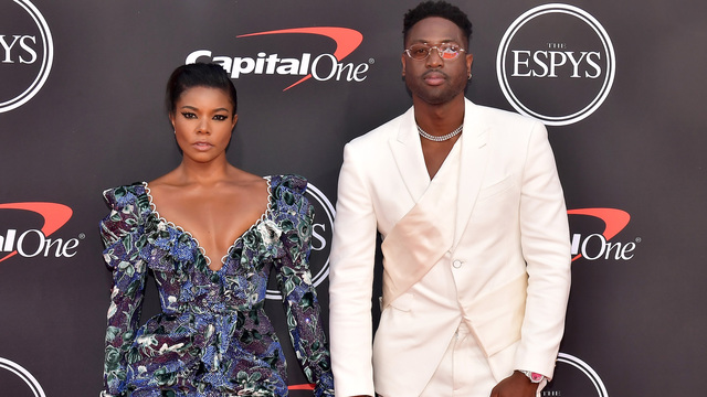Here Are All The Best-Dressed Celebs On The ESPYs Red Carpet