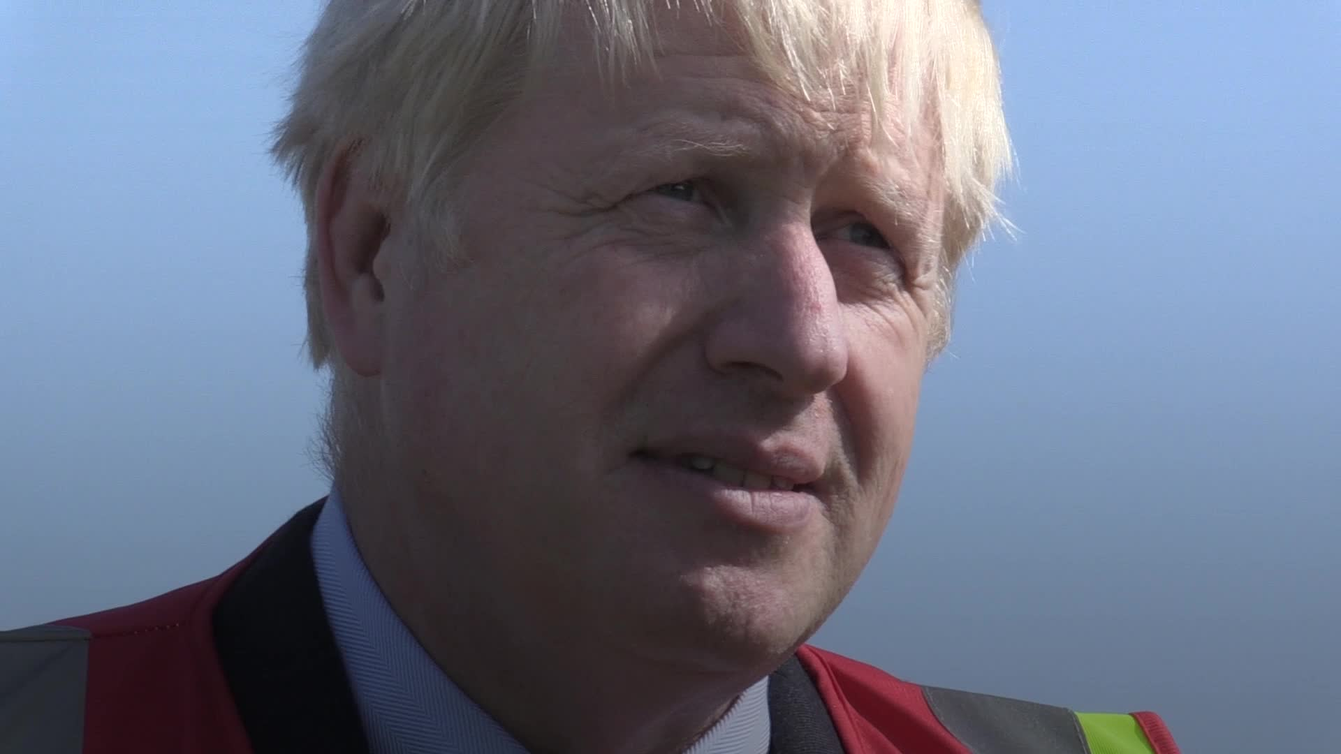 Boris Johnson Signals He Will Ban Live Animal Exports If He Is Prime Minister