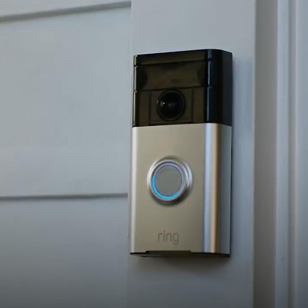 Save $80 on your Ring Video Doorbell this Amazon Prime Day | News of