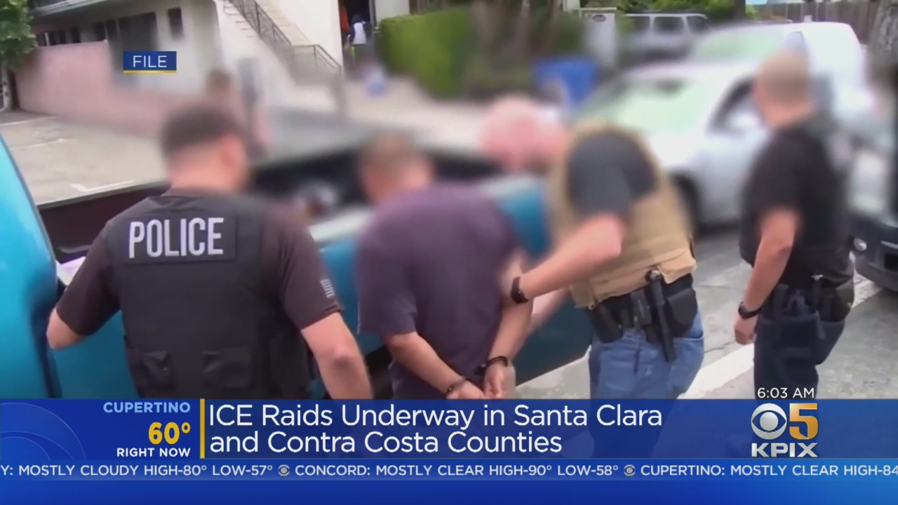 Immigrants In Major Cities See No Sign Of Mass ICE Raids Yet