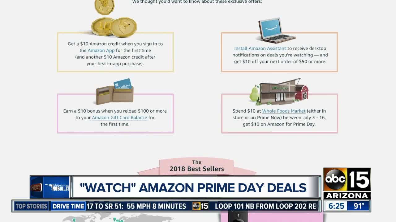 28818c4933ff79 Everything you need to know for Amazon Prime Day 2019 !