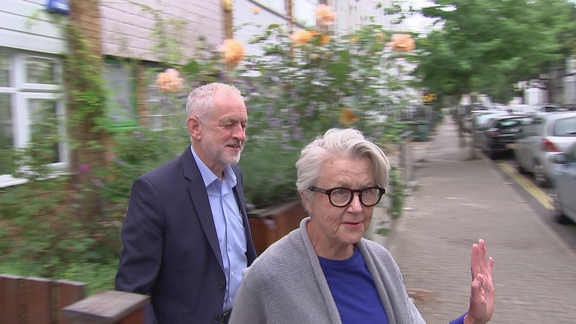 Jeremy Corbyn's Leadership Like 'Last Days Of Hitler', Says Shadow Brexit Minister