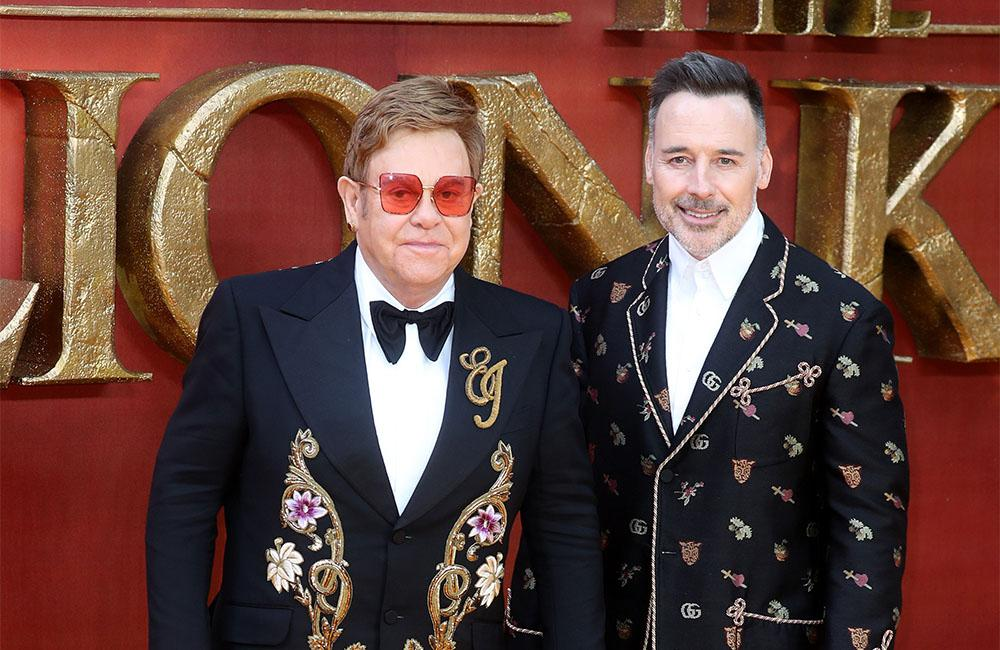 Elton John Blasts 'Lion King' Remake: 'The Magic And Joy Were Lost'