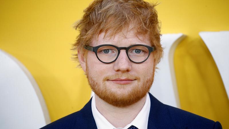 Ed Sheeran bat le record de la plus lucrative tournée de tous les temps