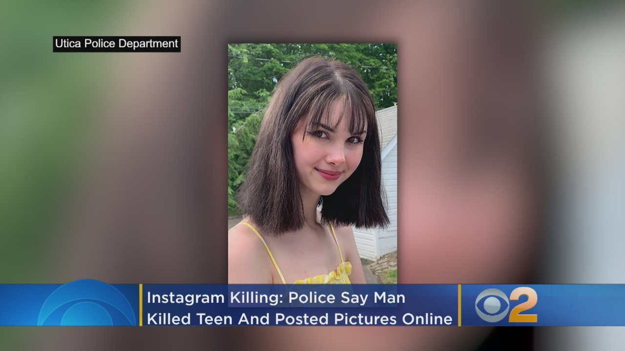 Man Pleads Not Guilty In Teen Girl's Gruesome Murder That Went Viral