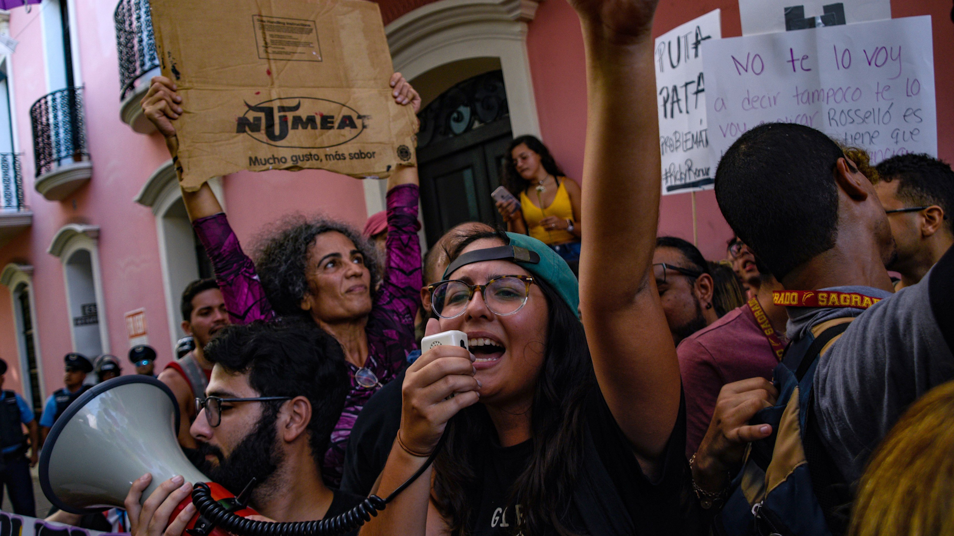 As New Political Scandals Engulf Puerto Rico, How Much More Can The Island Take?