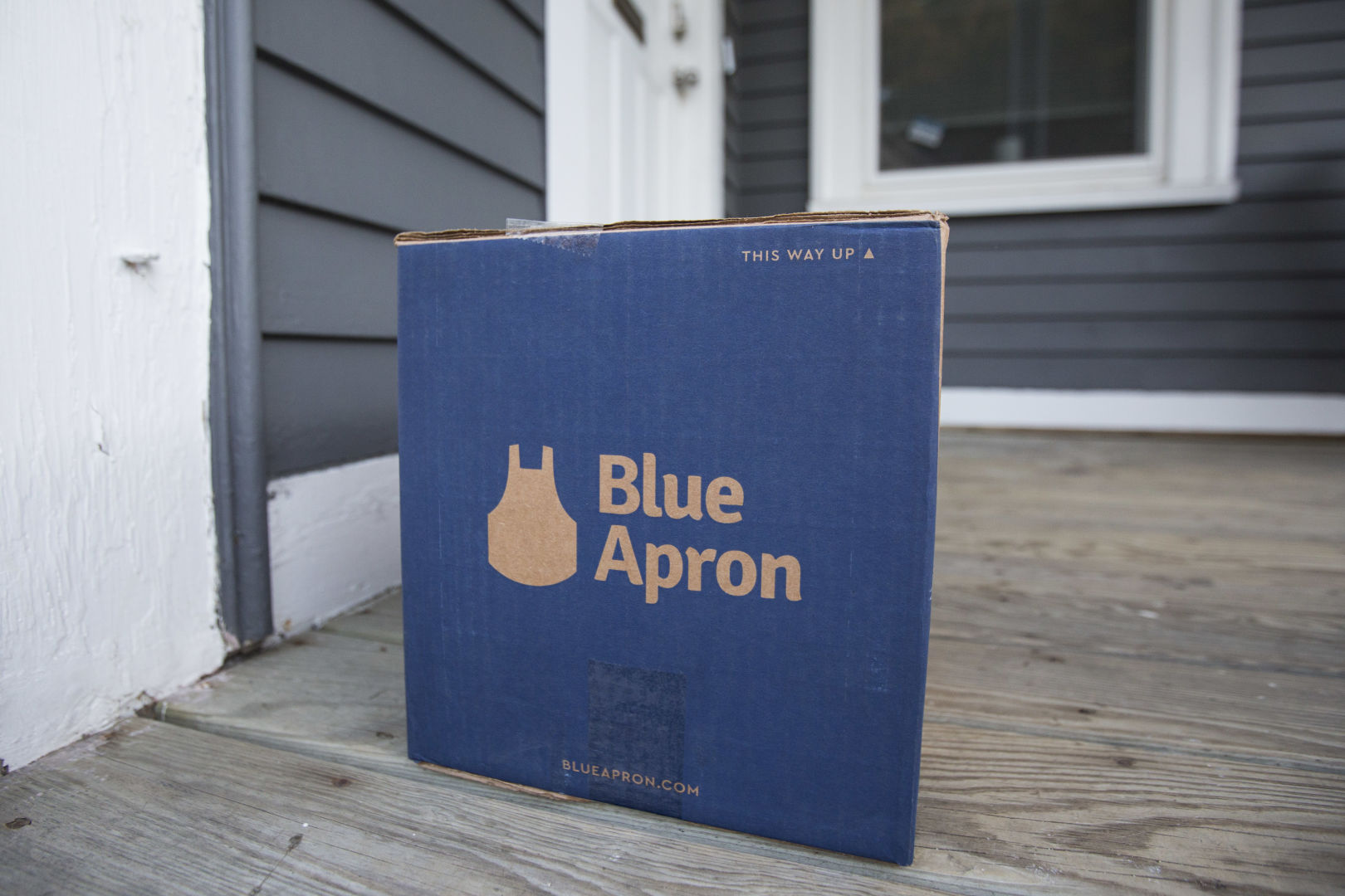 Blue Apron launches deliciously-curated menu with Beyond Meat