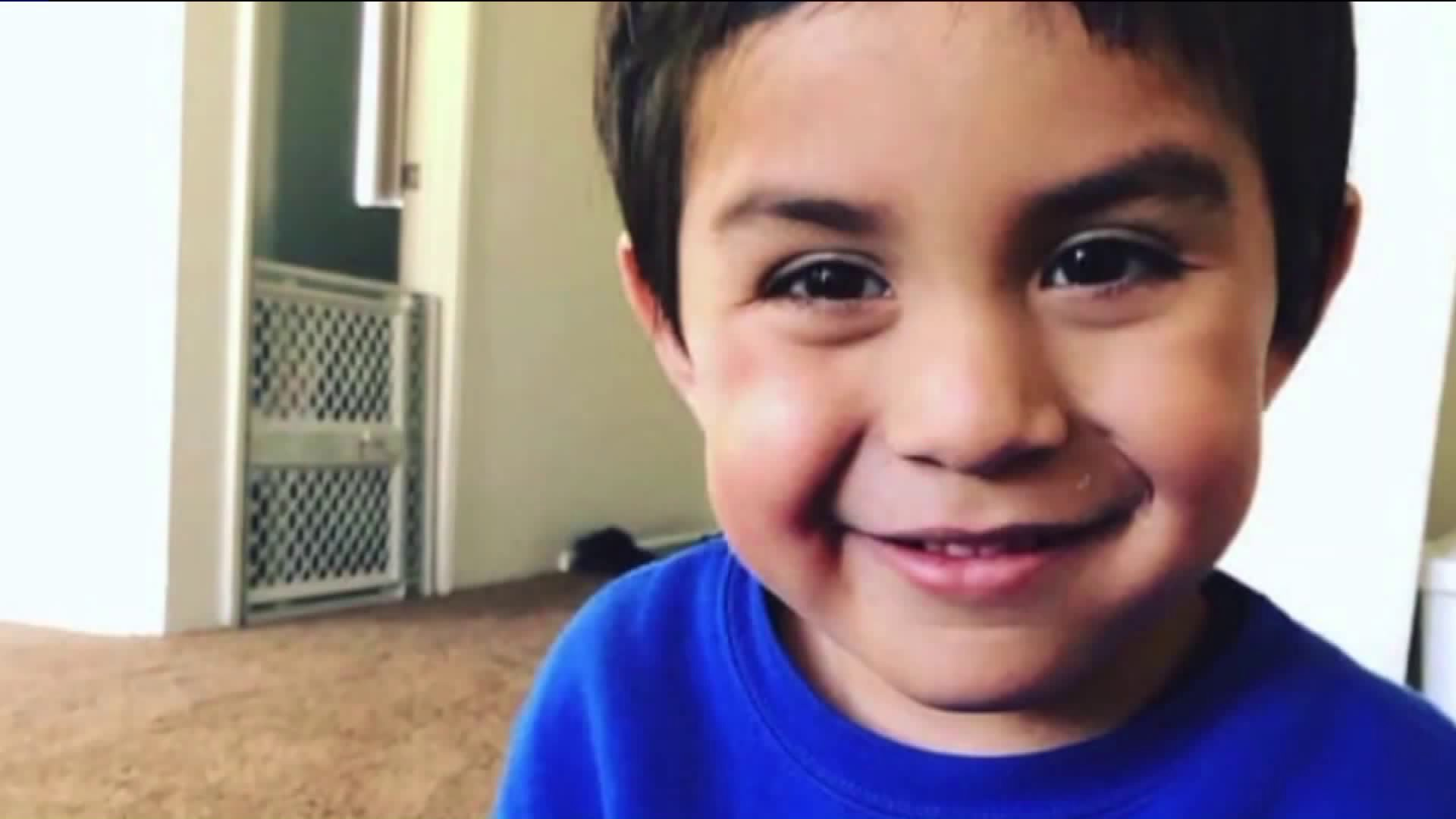 Funeral Set for 4-Year-Old Boy at Center of Abuse Probe