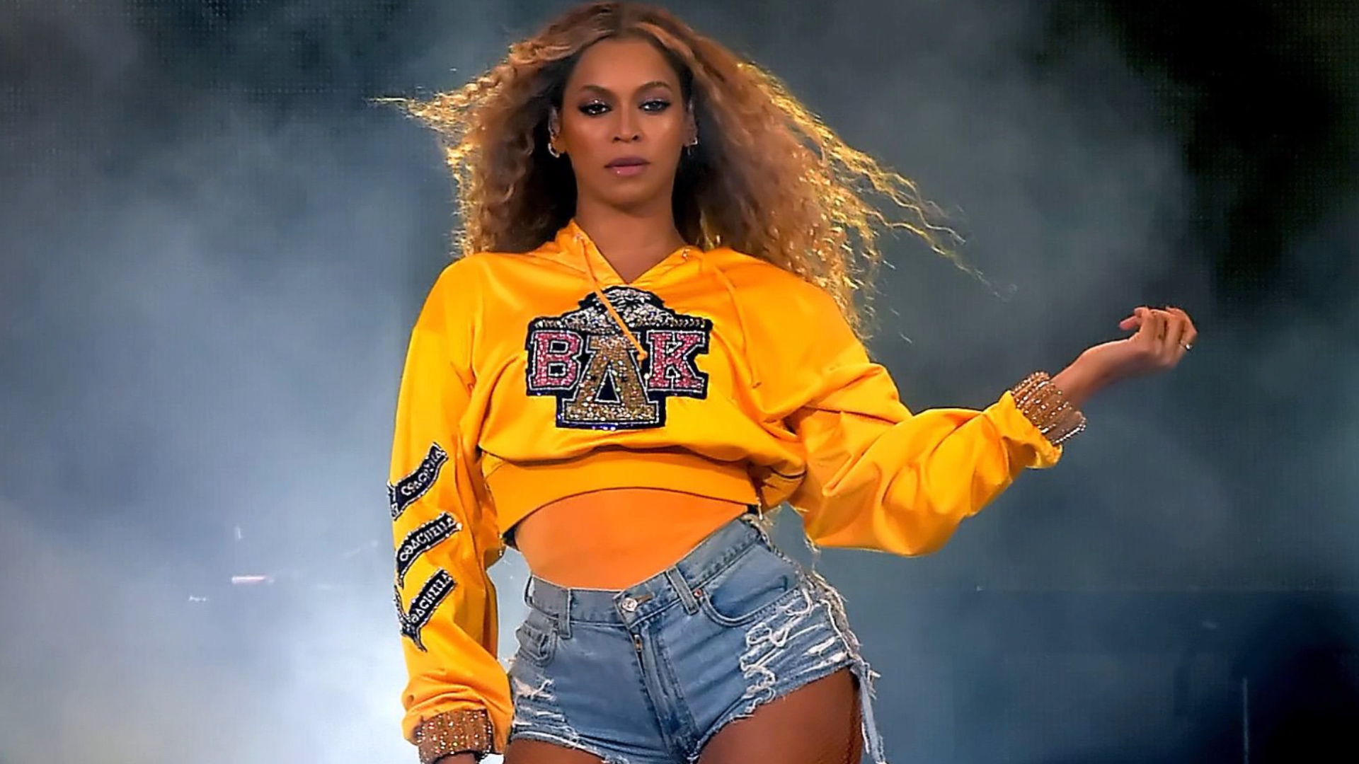 Beyoncé's 'Homecoming' Loses Emmy To 'Carpool Karaoke'