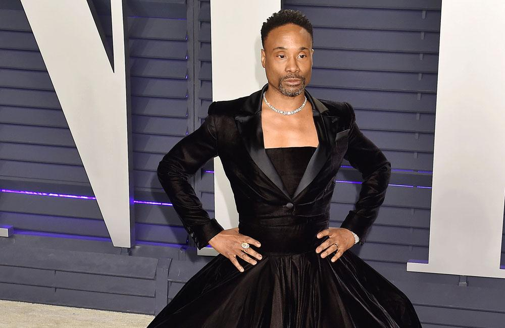 Emmys 2019: Billy Porter Tops Off Inspiring Year With Historic Nomination