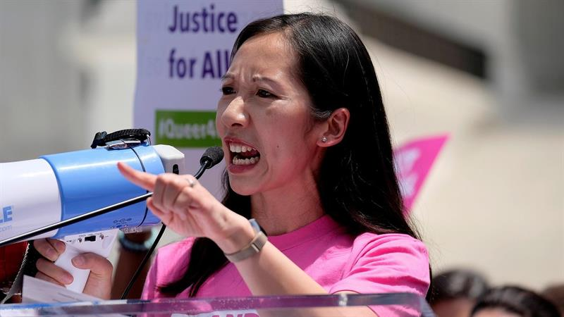 Dr. Leana Wen Responds To Backlash That She Believes Abortion Should Be 'Rare'