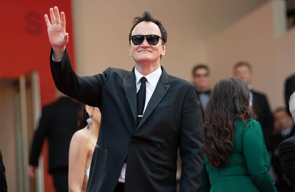 Karl Urban Says Studio Would Be 'Insane' Not To Make Quentin Tarantino's 'Star Trek' Movie