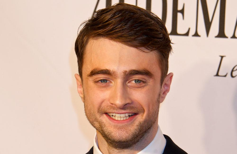 Daniel Radcliffe Bails On Epic Prank Call For A Sweet Reason