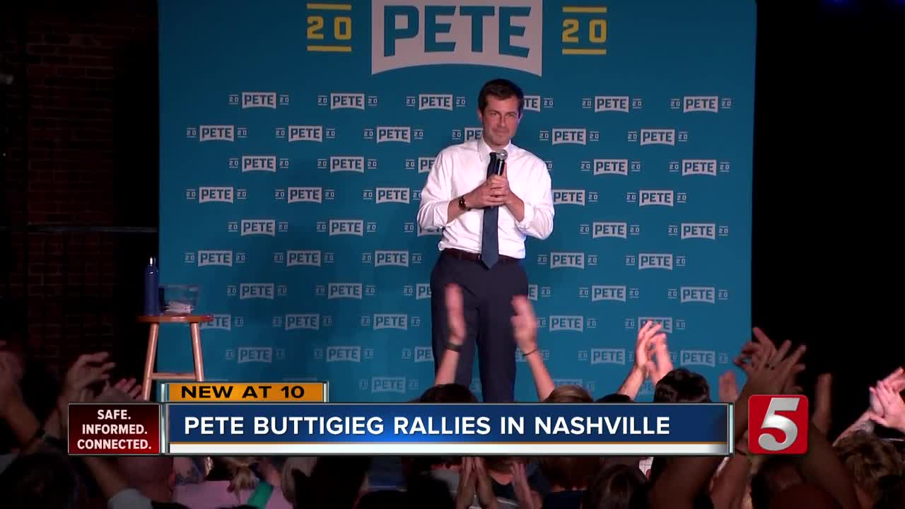 Cumulus Media Blocks Country Radio Stations From Airing Pete Buttigieg Interview