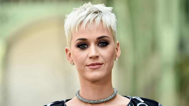 Katy Perry testifies in 'Dark Horse' copyright trial