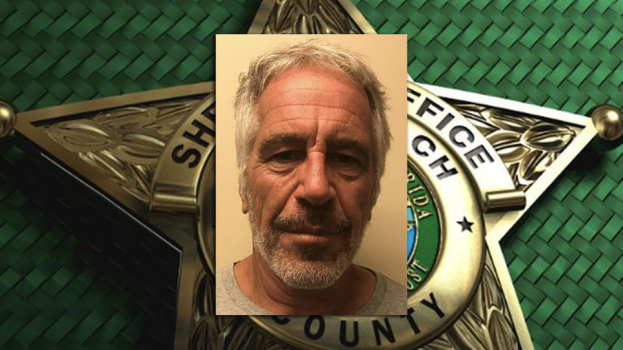 Palm Beach Sheriff Announces Investigation Into Epstein's Work Release