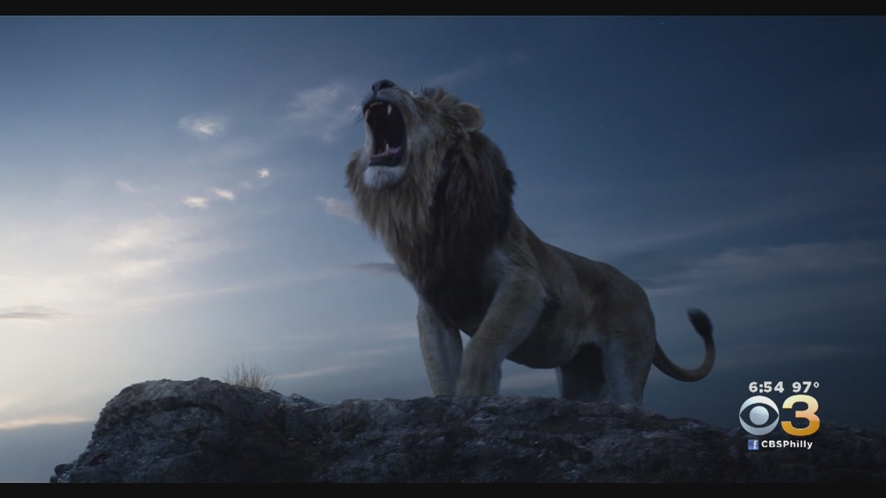 In 1994, 'The Lion King' Was A Surprise Smash. Today, It's Just Another Product.