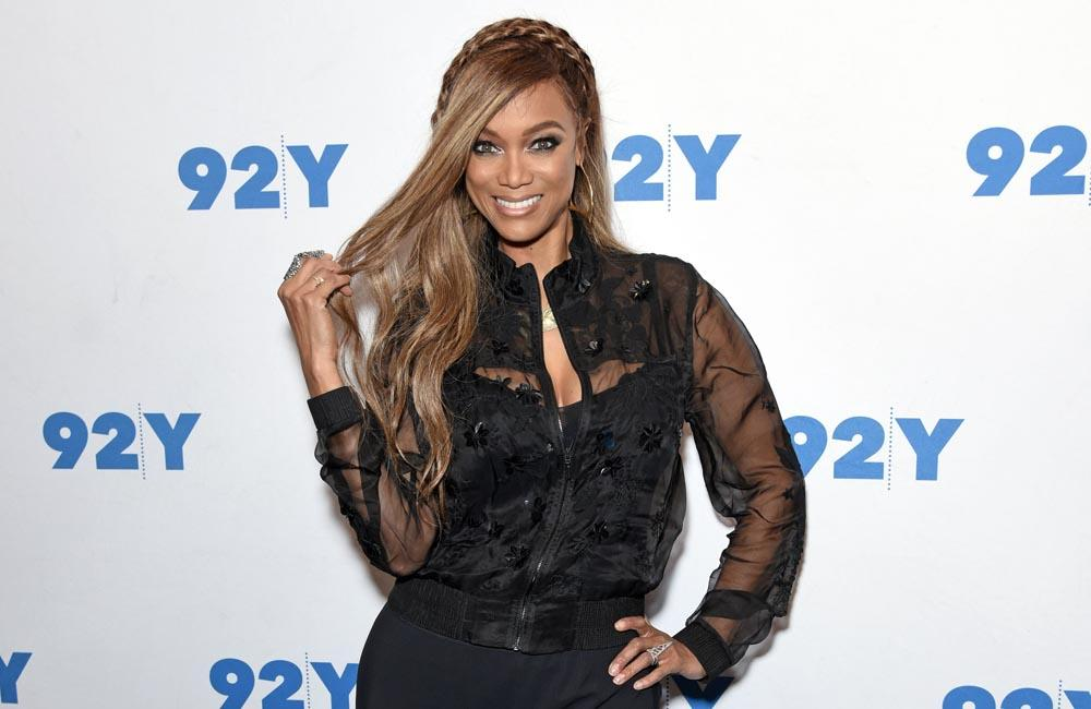 Tyra Banks says Naomi Campbell was 'evil' to her early in her modeling career