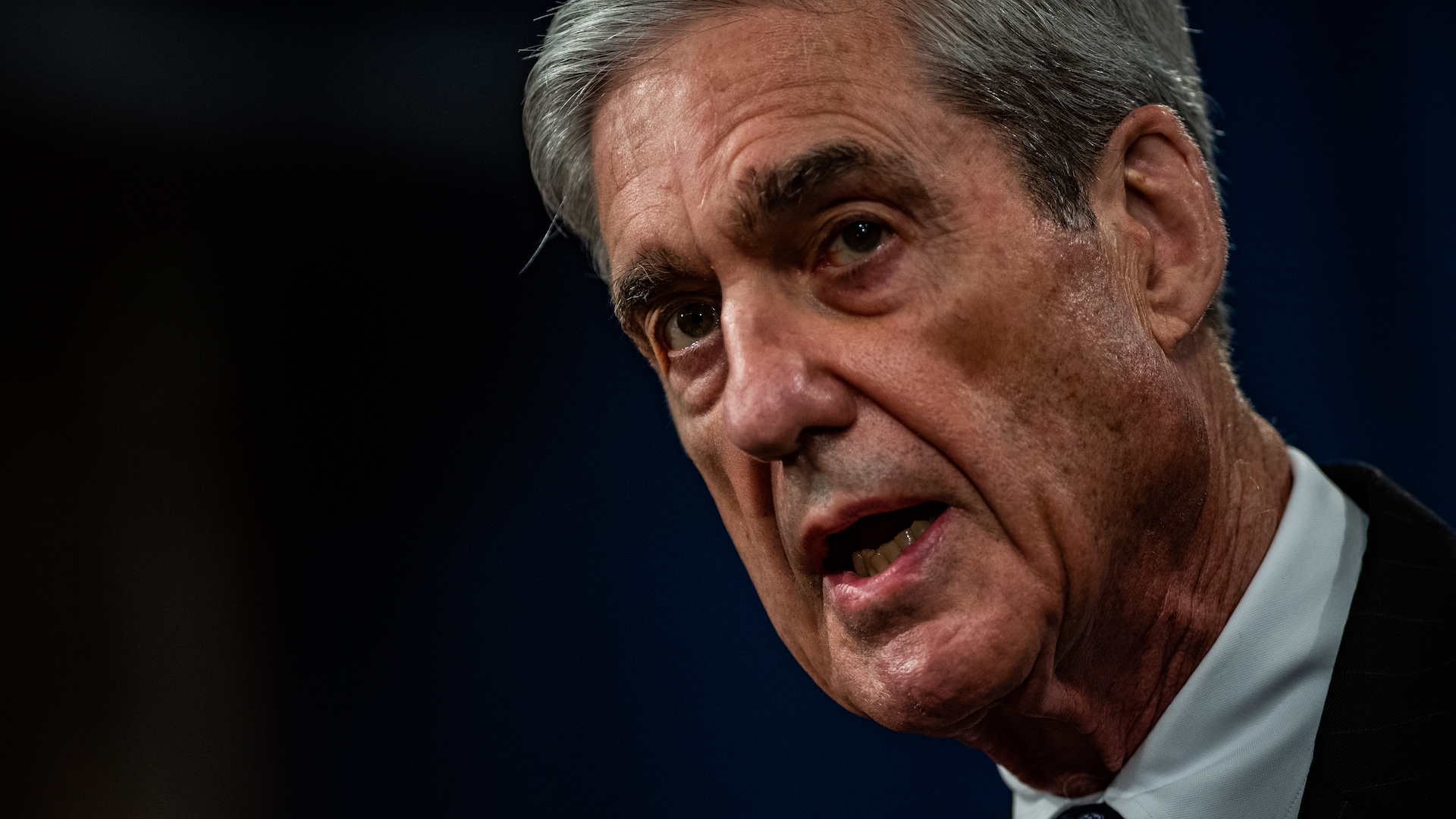 What To Expect From Robert Mueller's Testimony To Congress