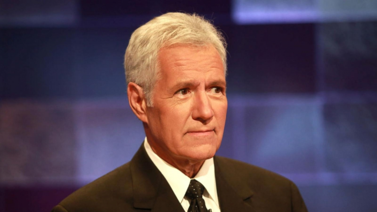 Alex Trebek returns to 'Jeopardy' after completing chemo for stage 4 pancreatic cancer