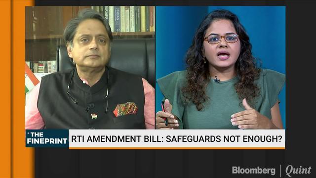 RTI Amendment Bill: Proposal On Salaries, Allowances, Tenure