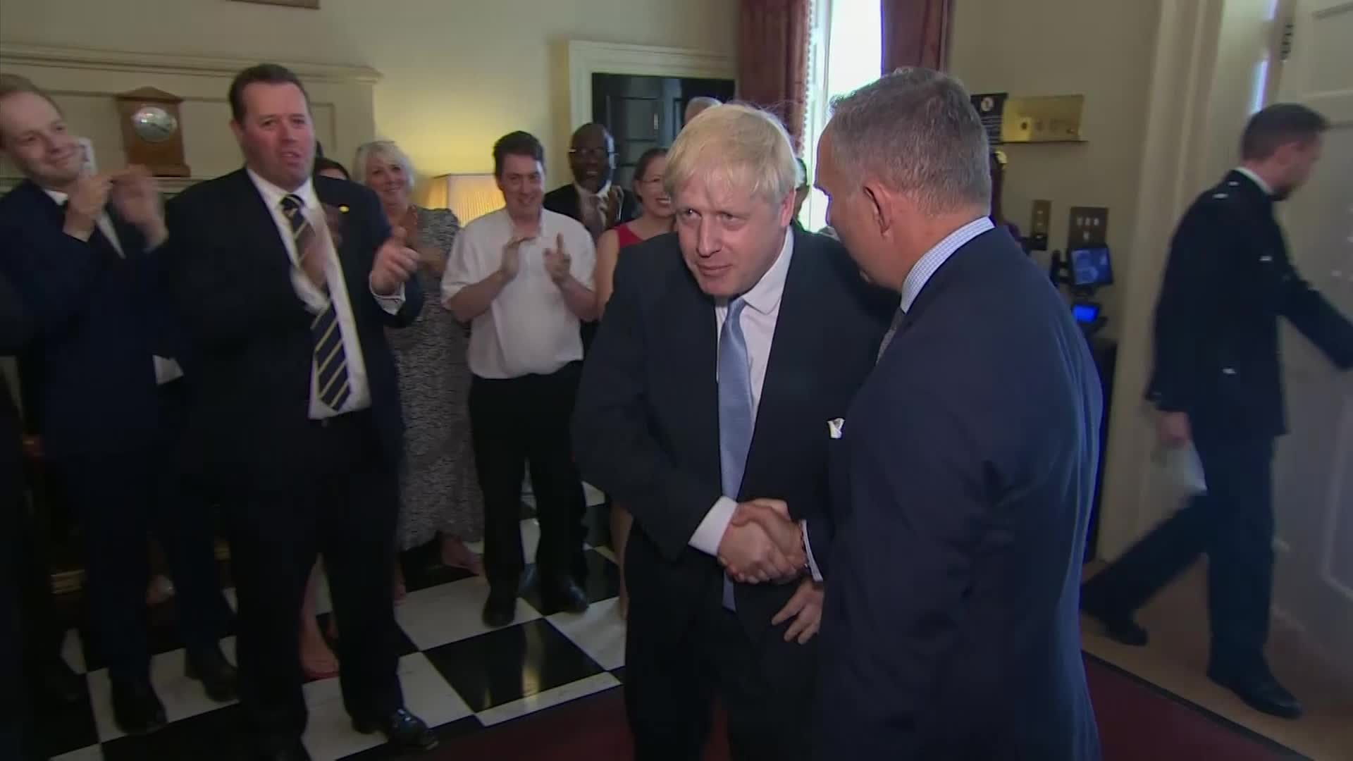 Angela Rayner Asks Boris Johnson To 'Stop Lying To Us' And Sign Honesty Pledge