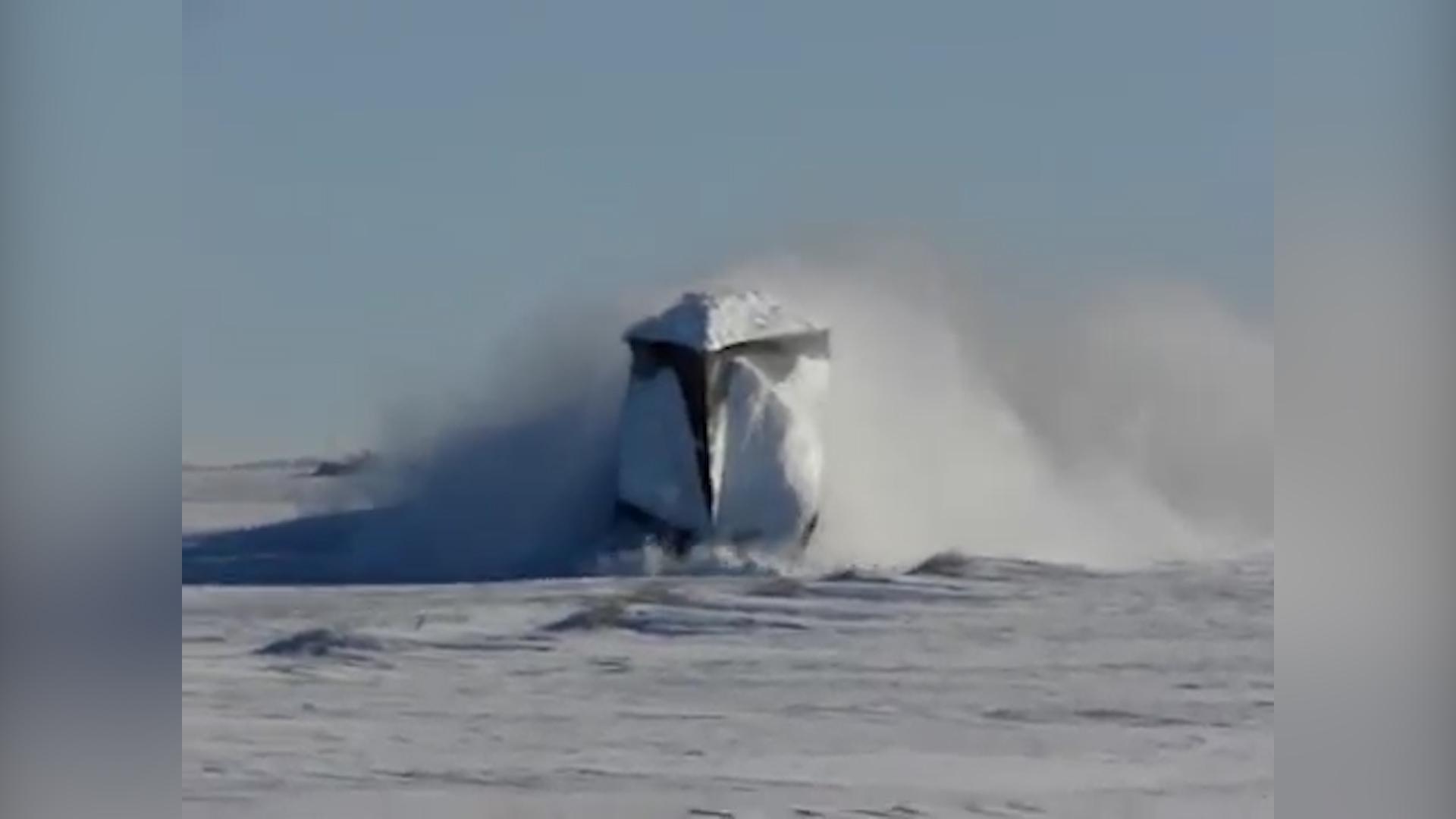 Tempête de neige: des milliers de Manitobains toujours privés de courant