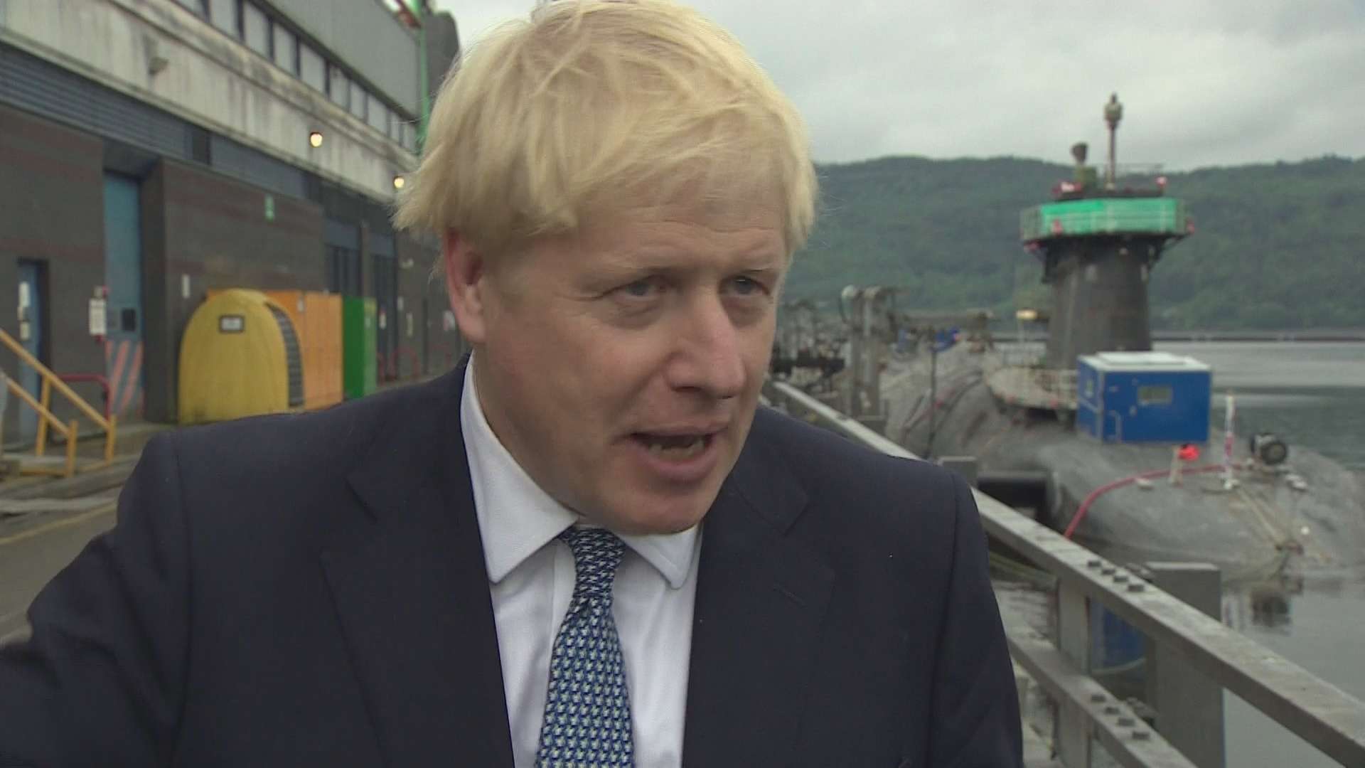 Boris Johnson Set To Campaign For Expenses Scandal MP's Re-Election To Protect Thin Majority