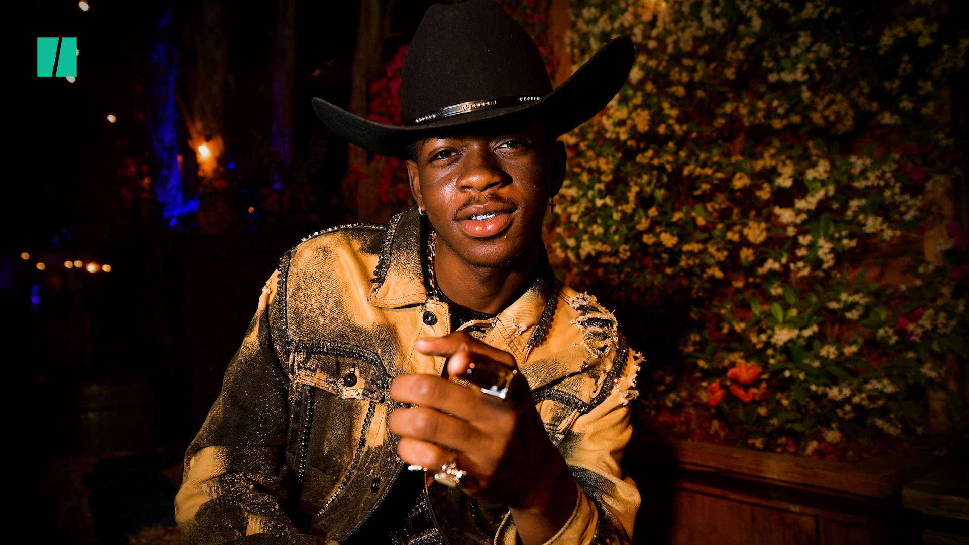 Mariah Carey Sends Lil Nas X Love After 'Old Town Road' Broke Her Song's Record