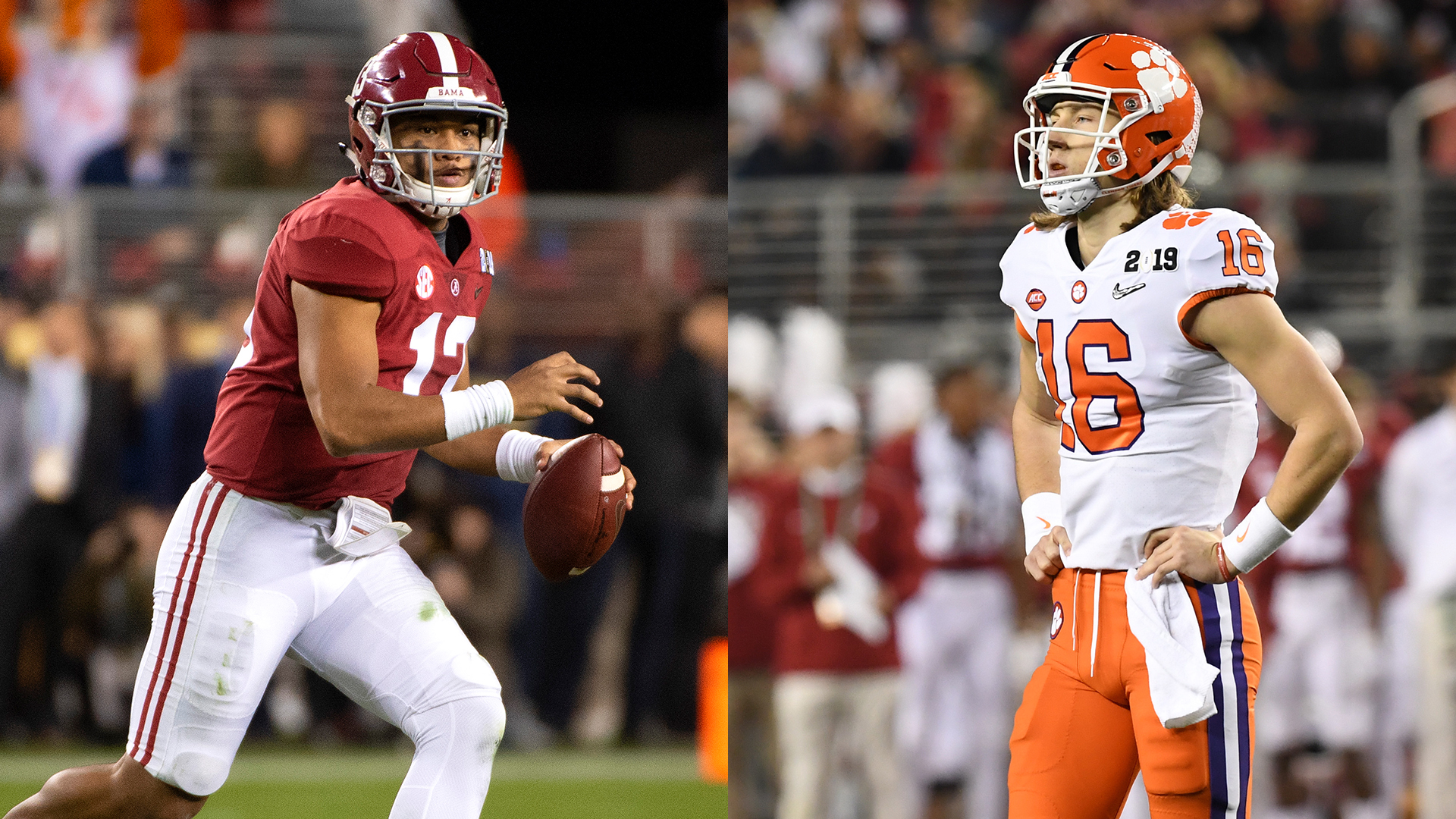 Heisman Trophy betting odds: Another quarterback most likely to win in 2019