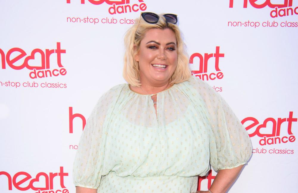 Gemma Collins Plays Down Plane Row After She's Filmed In Passenger Confrontation