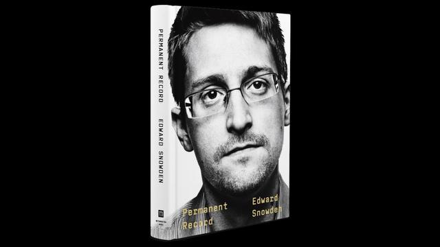 U.S. sues NSA leaker Edward Snowden over new book