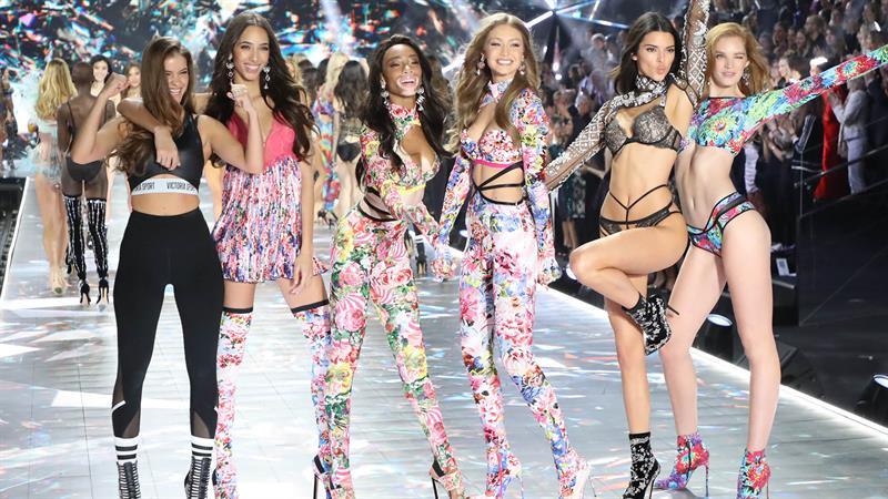 Victoria's Secret Hires First Openly Transgender Model, Agent Says
