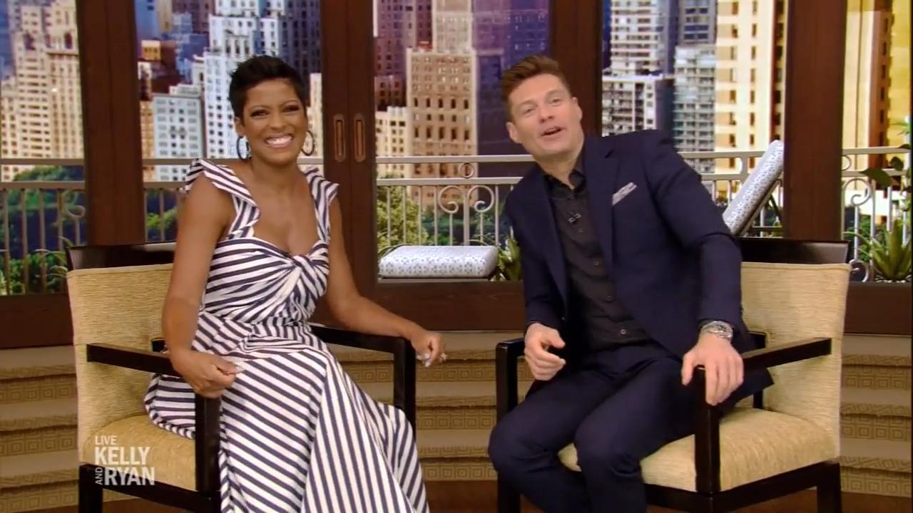 Tamron Hall promo revisits 'Today' past: 'They took away her dream job'