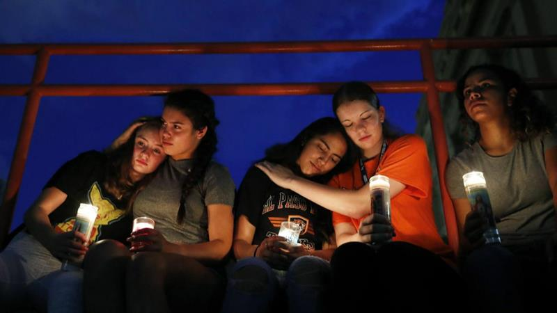How A Nationalistic Strain Of Christianity Is Subtly Shaping America's Gun Debate