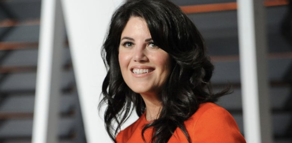 Monica Lewinsky Trolls Mike Pence's Advice To Spend More Time On Knees