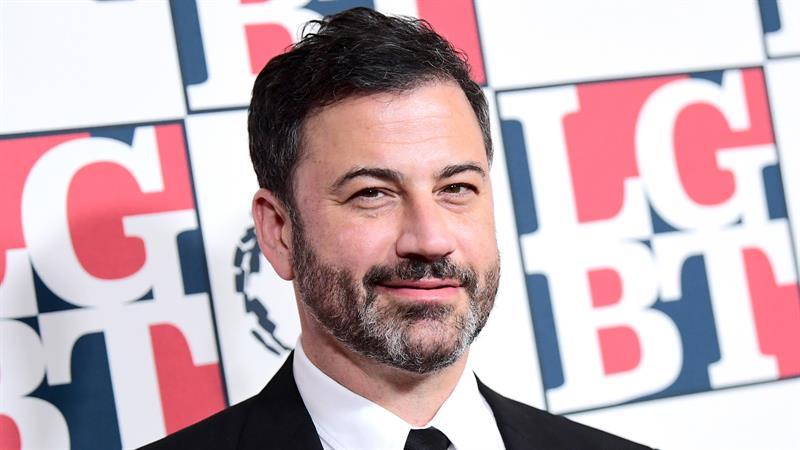 Jimmy Kimmel devient maire du village de Dildo, à titre honorifique