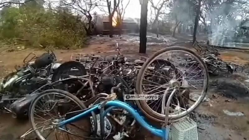 Tanzanie: l'explosion d'un camion-citerne coûte la vie à 62 personnes