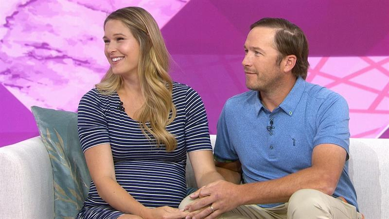 Bode Miller, Morgan Beck expecting twins one year after daughter's tragic death