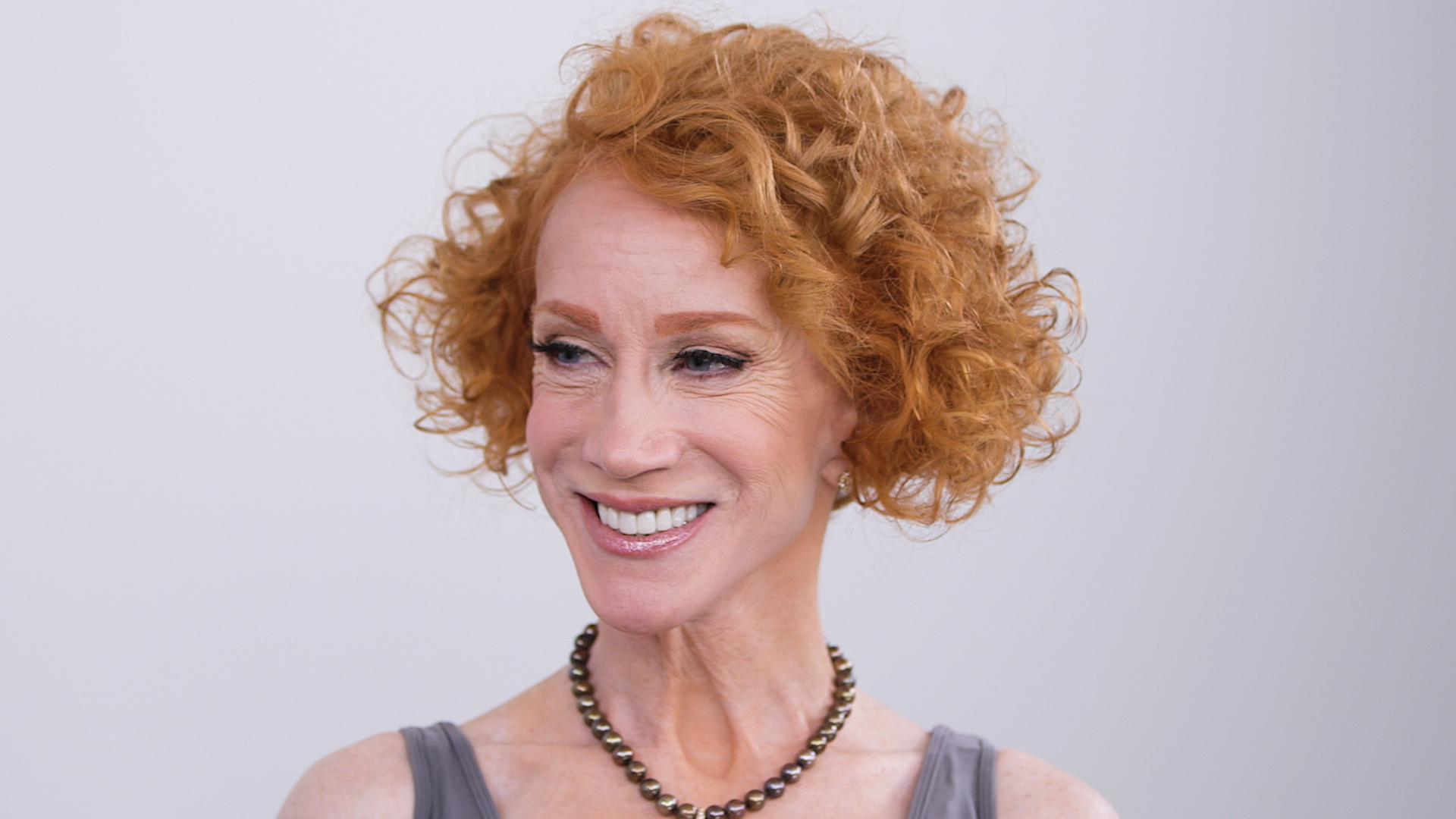 Kathy Griffin 'begged' for her cameo on 'You,' one of her first roles since the Trump photo scandal