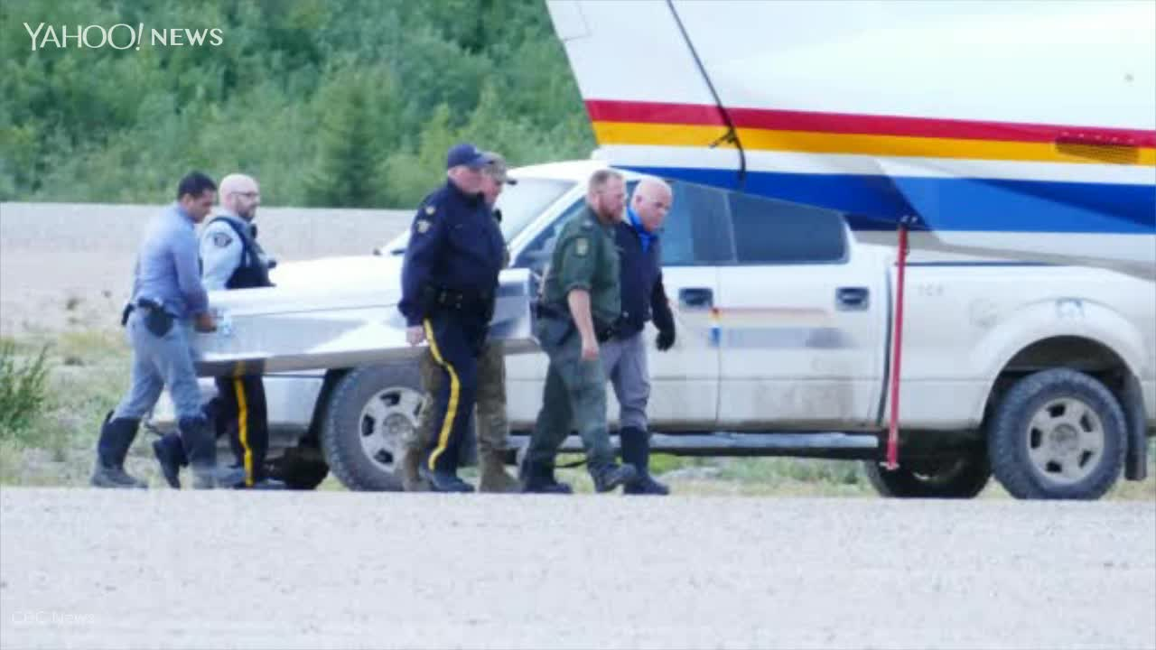 B.C. Murder Suspects Bryer Schmegelsky And Kam McLeod Died By Suicide By Gunfire, RCMP Confirm