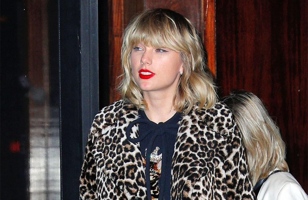 Taylor Swift Sent Canadian Fan Ayesha Khurram $6,000 For Tuition Fees