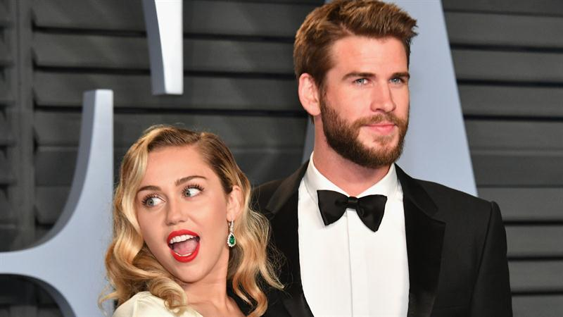Miley Cyrus Breaks Silence On Rumors She Cheated On Liam Hemsworth: 'I Am Not A Liar'