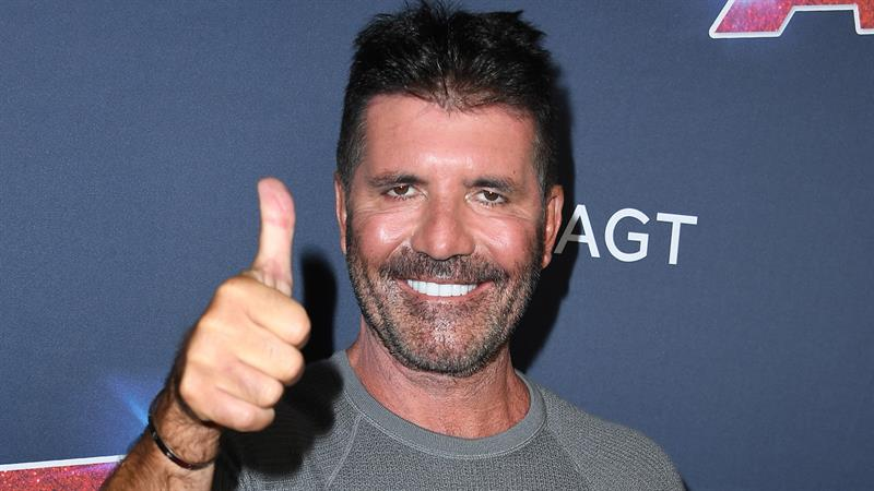 Simon Cowell flaunts 20-pound weight loss on 'AGT': What's his 'secret'?