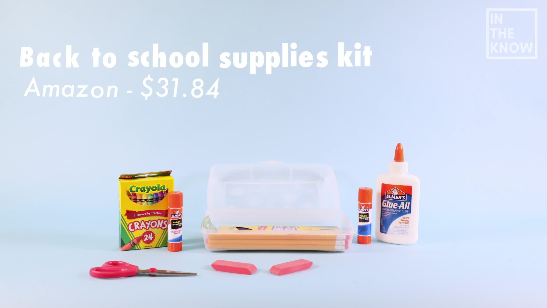 Add to Cart: These school supplies will make your kid excited to go back to school