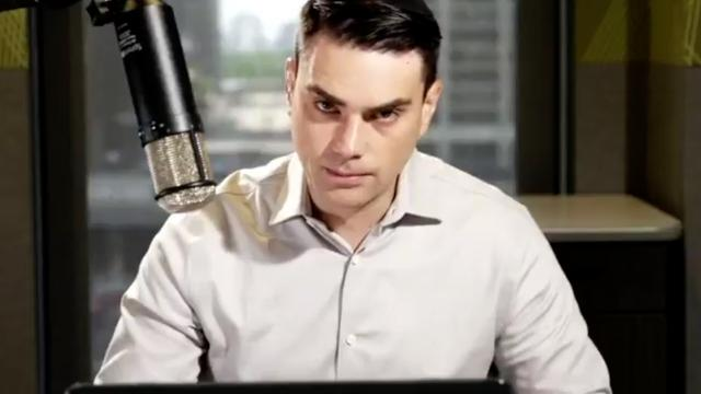 Ben Shapiro Says It's A 'You Problem' If You Work A Second Job, Lights Up Twitter