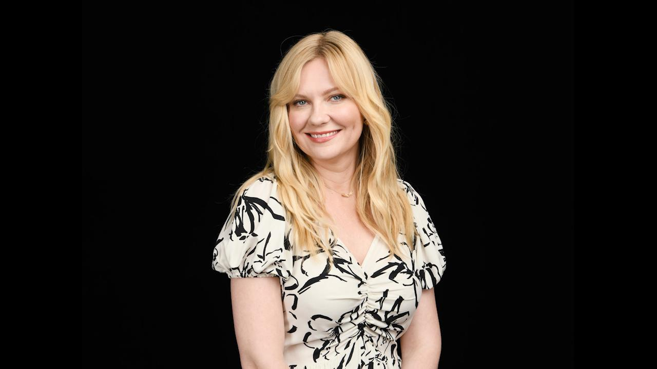 Kirsten Dunst Opens Up About Feeling Ignored By Hollywood